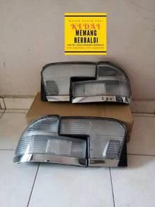 BARU 4pc Lampu Albino Proton Wira Sedan Aeroback