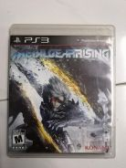 PS3 Metal Gear Rising