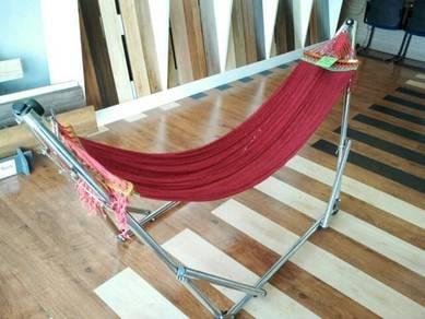 Buaian hammock