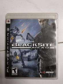PS3 Blacksite Area 51