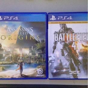 Assassin Creed Origin ( Free Battlefield 4 )