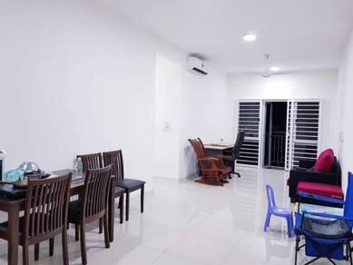 (Savanna Southville, Bandar Baru Bangi) Unit for RENT
