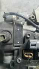 Toyota 1kz fuel pump