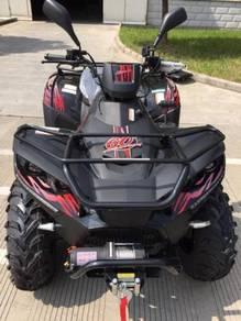 ATV Linhai -Yamaha motor new 500cc 4x4