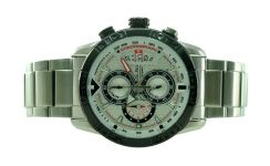 Alba Men Chronograph Watch VK67-X008WRSS