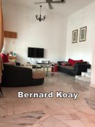 2 storey terrace bukit gambier Fully furnished nice condition