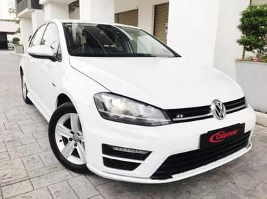 Used Volkswagen Golf for sale