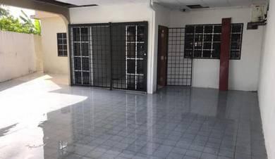 Rasah jayah 8r3b student house near uitm