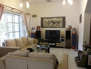BELOW MKT PRICE, 2.5sty House in Taman Nirwana 20x65