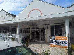 Kuantan freehold Single Storey below 250K