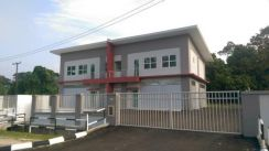 2-Storey Light Industrial Building at Batu Kawa