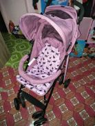 Stroller Baby sweet cerry