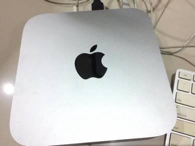 Mac Mini (late 2012)PC set
