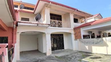 Taman Ujana Kingfisher Intermediate Double Storey For Rent