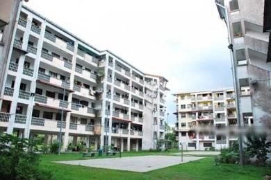 Pangsapuri Melati, Seksyen U16, Shah Alam