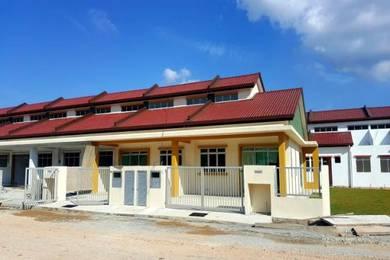 [BARU] Rumah 1 Tingkat Sebelah Kolej Mara Banting 20min Putrajaya