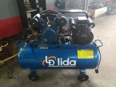 Lida Air Compressor 2 Piston
