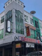Tenanted Commercial Property at Prime Area 4.89% Rental Yield {Corner}