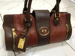 Bonia Special Edition Leather