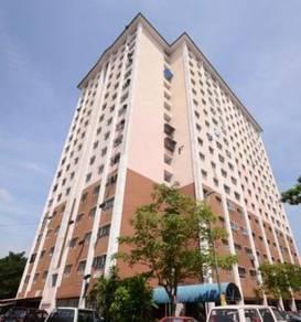 Taman Medan Cahaya Apartment In Petaling Jaya, Selangor