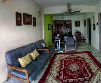 VIEW KLCC & BALCONY Apartment OKID Taman Bukit Indah Ampang