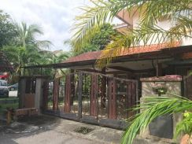 CORNER LOT Double Storey Terrace House Seksyen 15 Bandar Baru Bangi