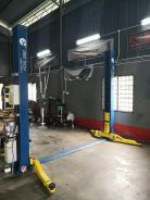 Hydraulic Car Lift 2 Post