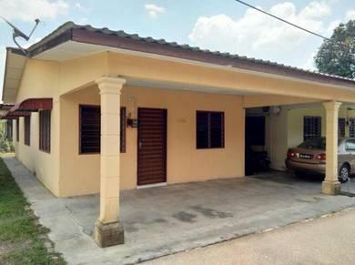 Rumah Sewa Tanjung Malim