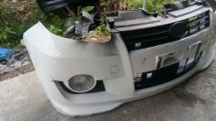 Bumper myvi SE old model