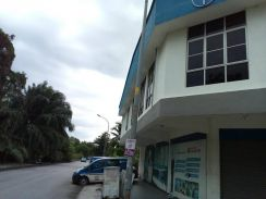 Shah Alam Bukit Kemuning 2Sty Corner Shop Lot Near LKSA Highway