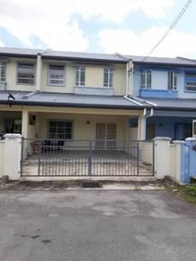 House for Rent - Desa Ilmu (Phase 14 Clematis), Kota Samarahan