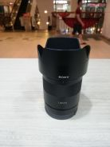 Sony zeiss e 24mm f1.8 za lens (98% new)