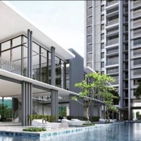 Azelia Residence Ativo Suites, Bandar Sri Damansara