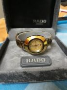 Rado Diastar ladies with box