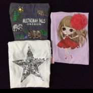 Korea design shirts and Rabbit Skins Shirt