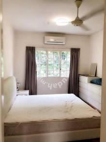 [F. FURNISH] D Palma Apartment 2ND FLOOR FREEHOLD Pusat Bandar Puchong