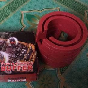 Buffer cushion