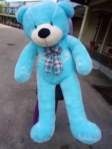 Teddybear besarr red