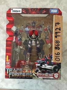 Transformers takara tomy ra-24 optimus prime