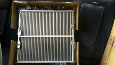 Radiator Tangki Air Proton Iswafa