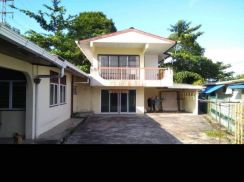 Double Storey Detached House Located at Chawan Road Kenyalang Area
