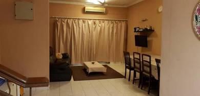 Gated&Guarded 2 Storey 20x70sf Bukit Subang Shah Alam