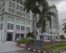 Excella Business Park Office P/F Taman Dagang Ampang