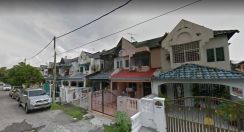 CHEAPEST RENO 105% FULL LOAN【 2Sty House PUCHONG INTAN 】