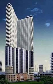 Installment 1300 Rental 2500 Service Apartment