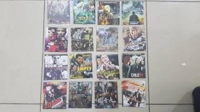 Dvd movies