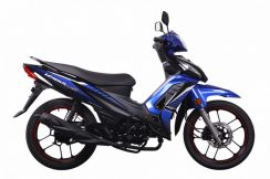 Modenas MR2 Whatsapp Apply 110cc