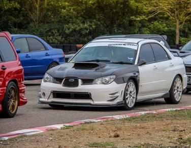 Used Subaru Impreza for sale