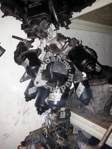 Wiper motor japan