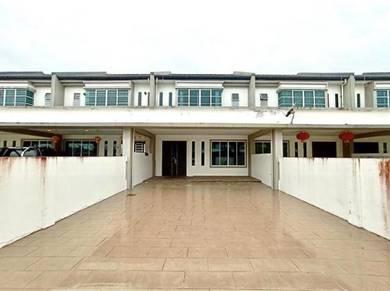 Double Storey Terrace, UNI CENTRAL